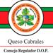 Logo DOP Cabrales