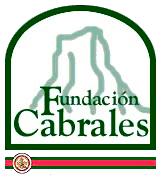 Logo Fundación Cabrales